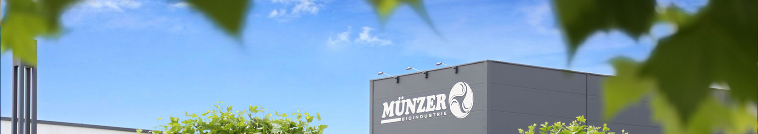 Locations Münzer Bioindustrie Gmbh